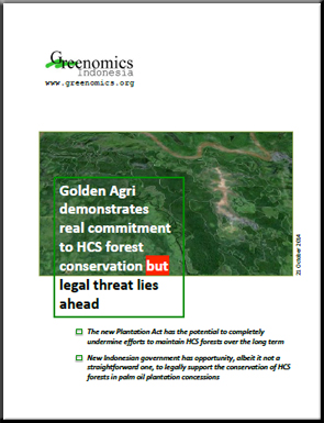GAR HCS Greenomics report (LowRes)